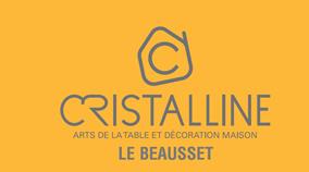 La Boutique CRISTALLINE Le Beausset