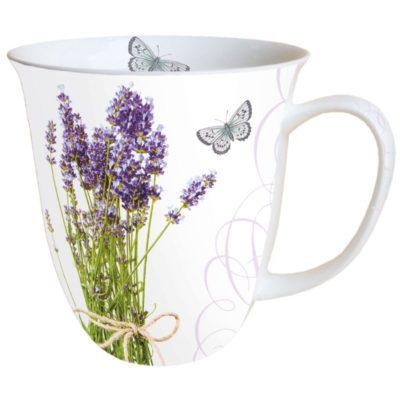 Mug - Branche de lavande - Ambiente