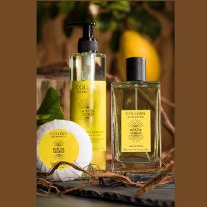 Eaux de parfum - Collines de Provence