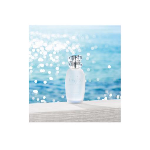 Eau de toilette - 100 ml - Inis energy of the sea - Energie de la mer - Fragrances of Ireland Parfum