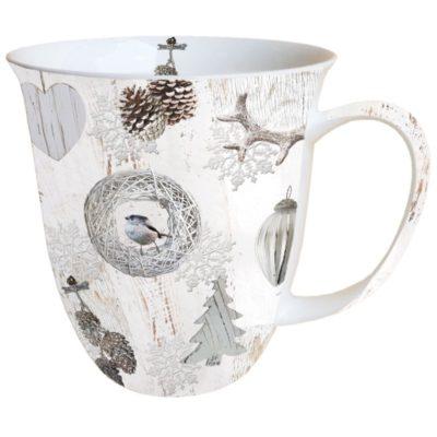 Mug Noël - Décorations - Ambiente