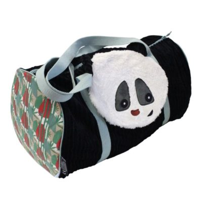 Sac Weekend - Rototos le panda - Les Déglingos