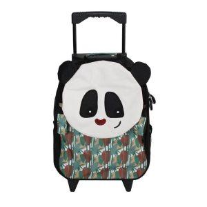 les valises - la petite bagagerie