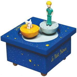 Le Petit Prince - Trousselier