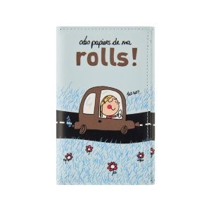 Ma Rolls – Derrière La Porte