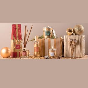 Noël - Collines de Provence