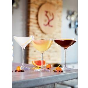 Champagne et cocktails - Chef et Sommelier