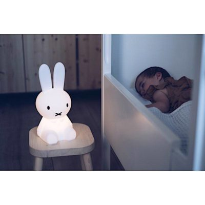 Veilleuse - First light - Miffy - Stempels Mr Maria