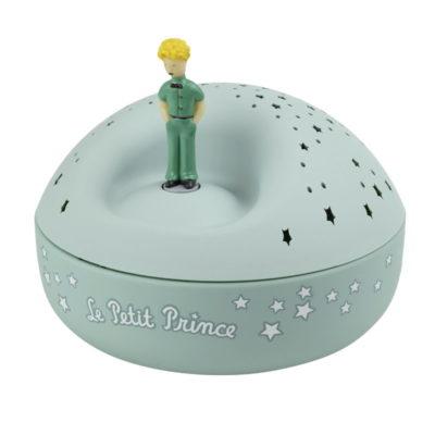 Projecteur d'étoiles musical - le Petit Prince© - Trousselier