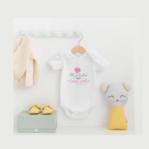 Le textile pour enfants
