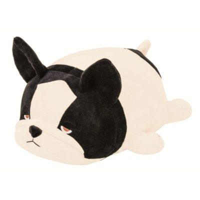BUBULU - Le Bulldog - Taille M 30 cm - Trousselier - Nemu Nemu