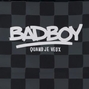 Bad boy - Derrière La Porte