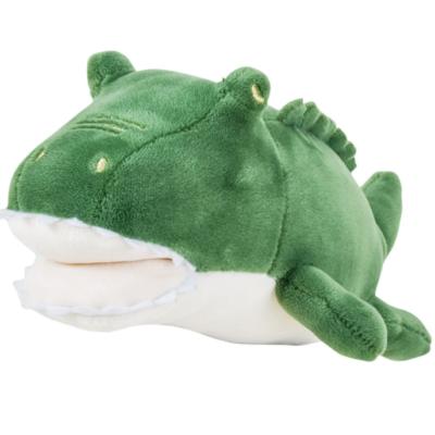 PACK - Crocodile - Taille S - 20 cm - Trousselier - Nemu nemu
