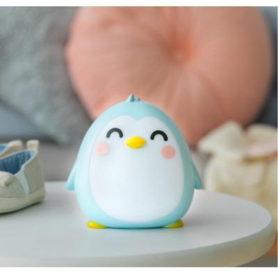 Une veilleuse magique pour des rêves doux - Pinguoin - Mr Wonderful