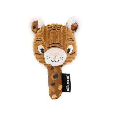 Miroir d'éveil - Speculos le tigre - Les Déglingos