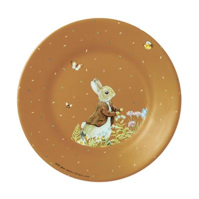 Assiette dessert - Pierre lapin - Petit Jour Paris - Diamètre 20 cm