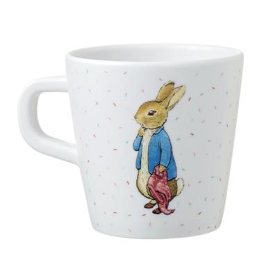 Petit mug - Peter le lapin - Petit Jour Paris