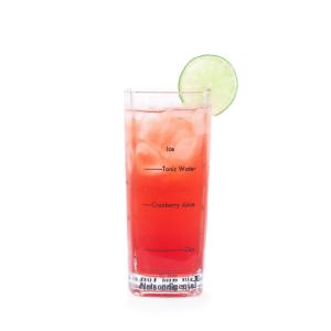 Autour des cocktails