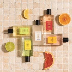 """Gamme """"Eaux De Parfum"""" de Collines de Provence"""