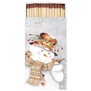 Les boites d allumettes - La feerie de Noël