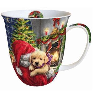 Les mugs de Noël - La feerie de Noël