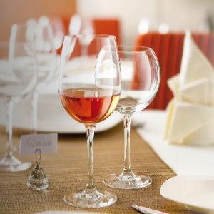 Les verres à vin