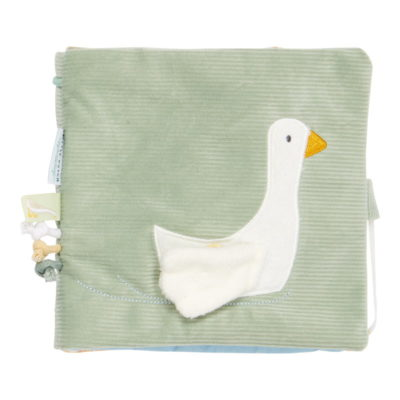 Livre d'activités - Little goose - Little Dutch