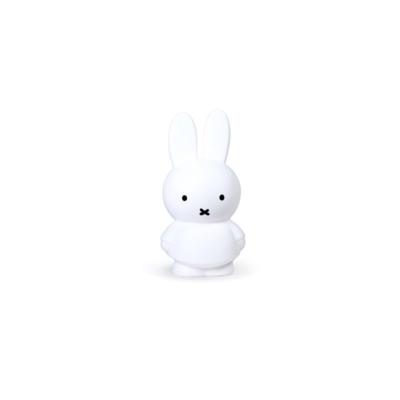 La tirelire 13 cm, Miffy le lapin de couleur Pure