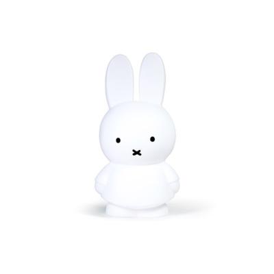 La tirelire 26 cm, Miffy le lapin de couleur Pure