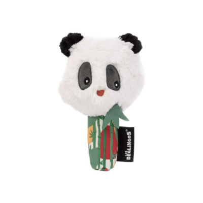 Miroir d'éveil - Rototos le panda - Les Déglingos