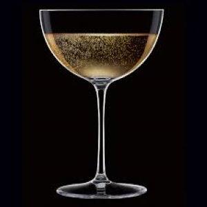 Champagne et cocktails – Chef et Sommelier