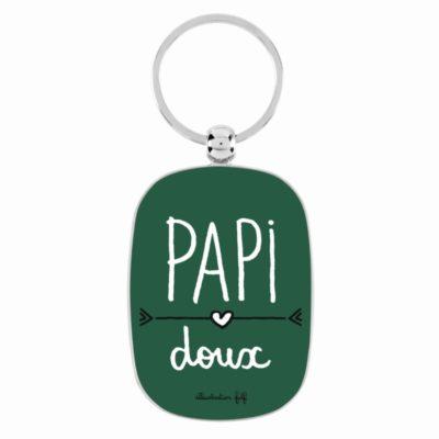Porte-clés - OPAT - Papi doux