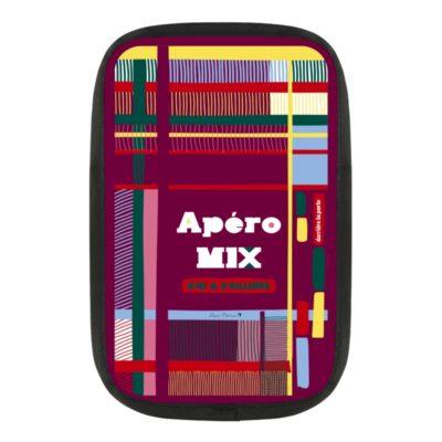 Rafraîchisseur bouteille - FRIZ Apéro mix - Derrière la porte