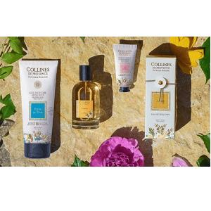 Trésors naturels – Collines de Provence