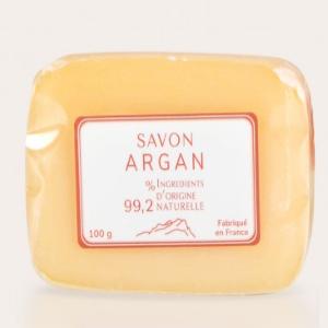 Argan - Savonnerie du Pilon du Roy