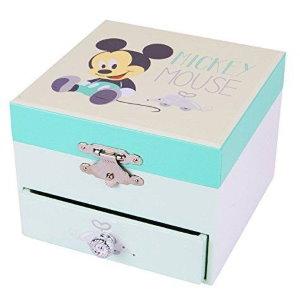 Mickey - Trousselier