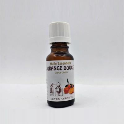 Orange 20ml Huile essentielle