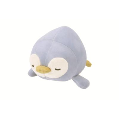 Peluche ESKIMO - Pingouin Empereur - Taille S - 13 cm - Trousselier - Nemu Nemu
