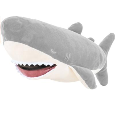 Peluche nemu nemu - ZAP - Requin - Taille S - 16 cm - Trousselier - Nemu Nemu