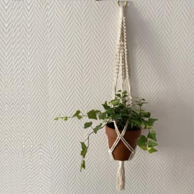Support pour plante Emilie - Coraliehandmade