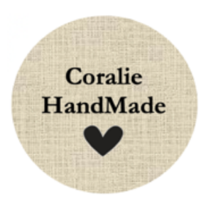 Coraliehandmade