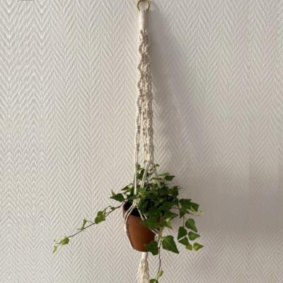 Support pour plante Pavla - Coraliehandmade