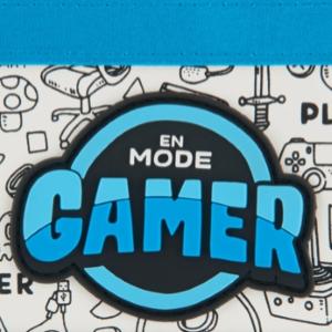 Mode Gamer - Derrière La Porte