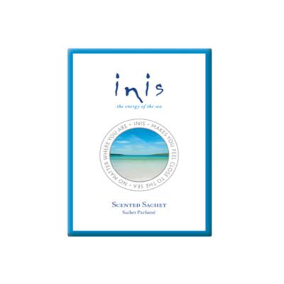 Sachet parfumé - Inis energy of the sea - Energie de la mer - Fragrances of Ireland parfum
