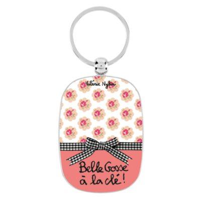 Porte-clés - OPAT - Belle gosse - Derrière la porte