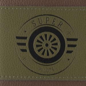 Super pilote - Derrière La Porte
