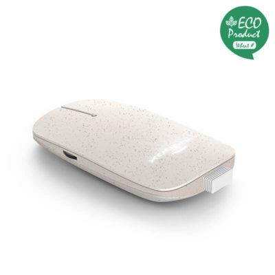 Pokket Eco - Souris sans fil - Ecolo - Xoopar
