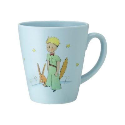 Grand mug - Le Petit Prince - Bleu -