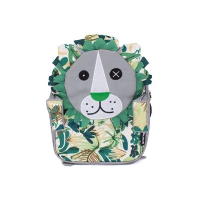 Petit sac à dos - Jélékros le lion - Les Déglingos