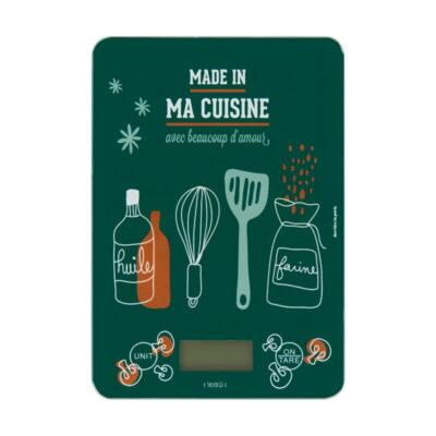 "Balance alimentaire - Gamme ""Made in ma cuisine"" - Derrière La Porte"
